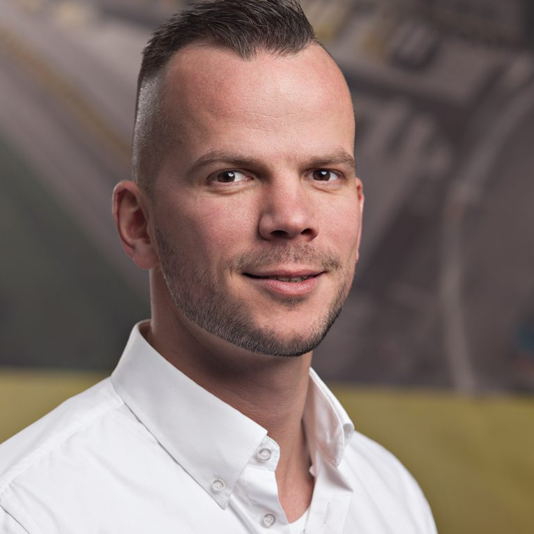 Niels Nieuwenhuijzen