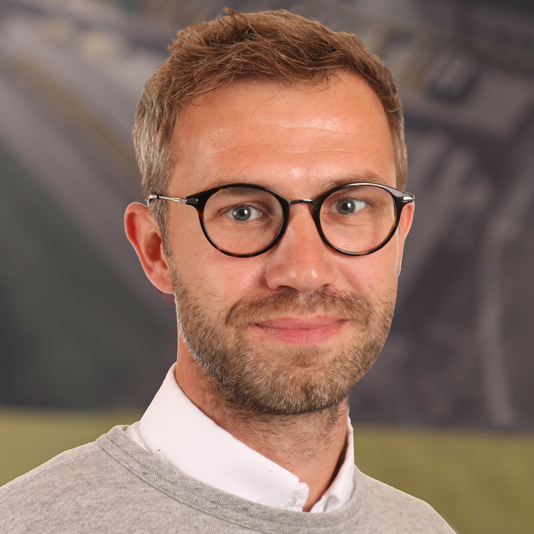 Arne Dhaenens